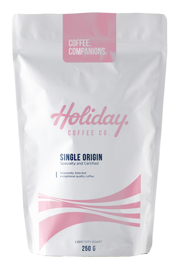 holiday coffee co